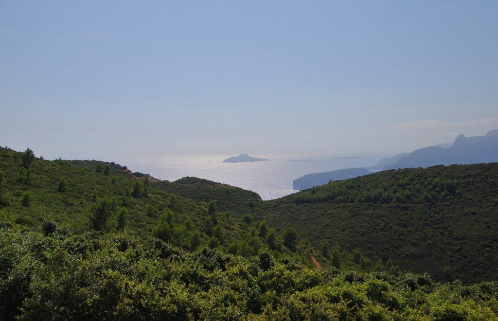 Routes des Cretes