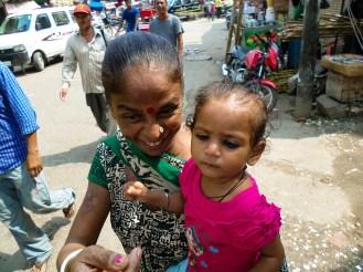 Kind Mutter Main Bazar Delhi