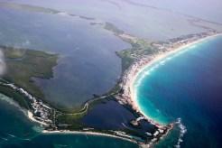 Luftaufnahme Cancun