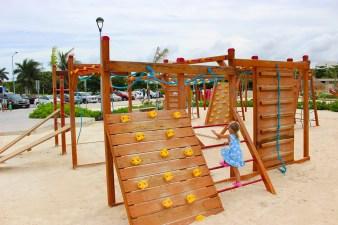 Parque Playa Langosta