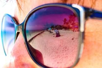 Reflection Beach Playa del Carmen