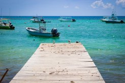 Boote Playa del Carmen