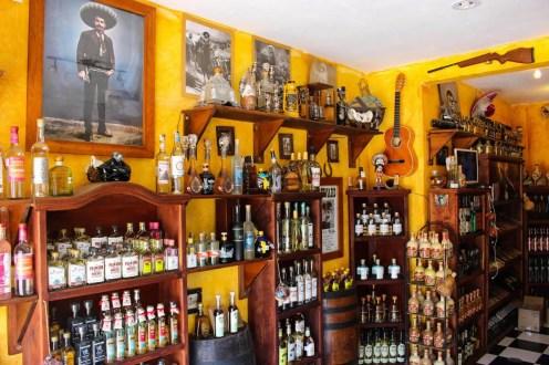 Tequila Shop Viva Zapata