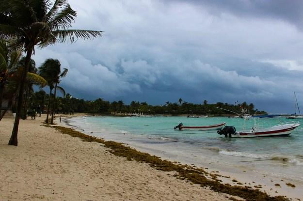 Turtle Beach Akumal