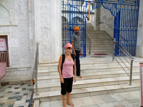 Gurudwara Sahib Sikh Temple Pushkar