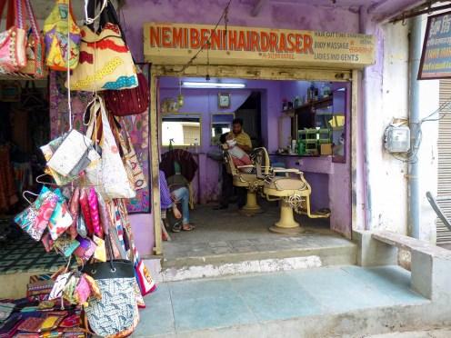 Haarschneider Pushkar