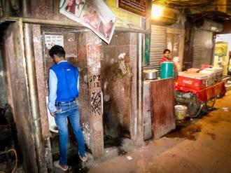 WC Indien