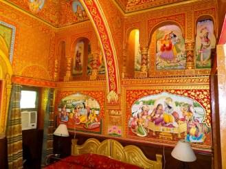 Zimmer Hotel Heritage Mandawa Haveli