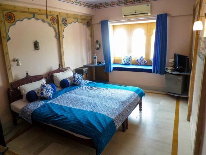 Zimmer Hotel Haveli Jodhpur