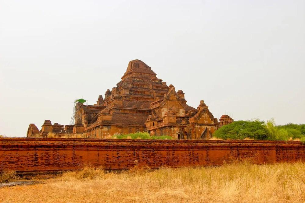 Dhammayangyi-Tempel