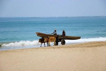 Ochsenkarre Beach