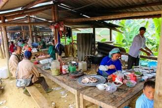 Essen Can Cau Markt