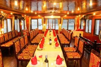 Restaurant Rosa Cruise