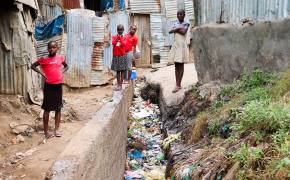 City Tour Slum Tour Nairobi