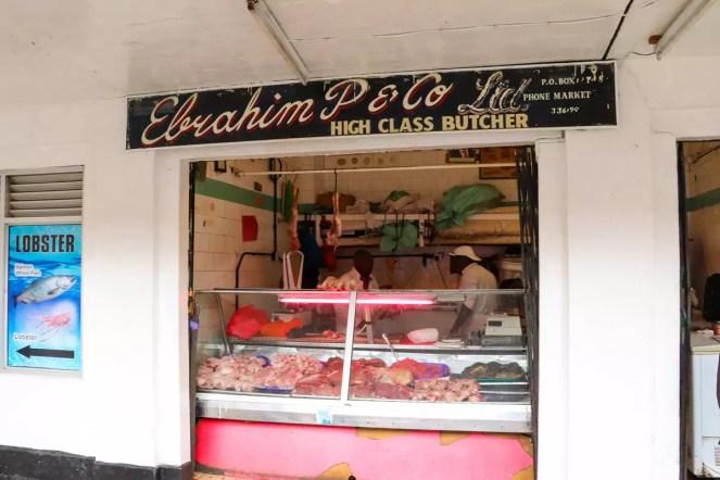 Metzger City Market Nairobi