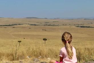 Savanne Masai Mara