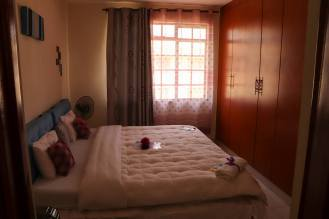 Zimmer Cozy Room JKIA