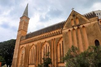 Anglikanische Kathedrale Stone Town