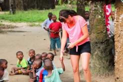 Dorf Tour Sansibar
