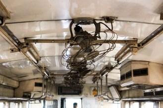Klimaanlage Zug Circular Train