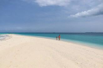 Sandbank Beach