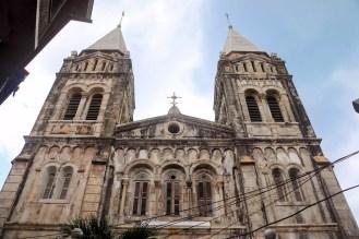 Sankt Joseph Kathedrale Sansibar