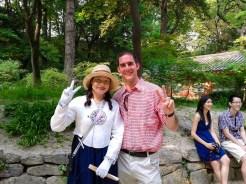Guide Secret Garden Seoul