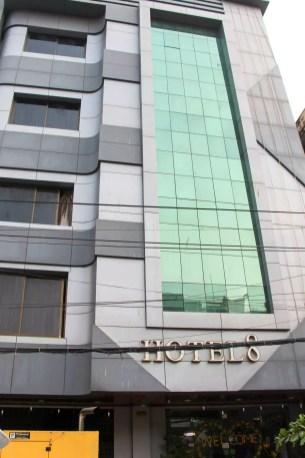 Hotel 8 Mandalay