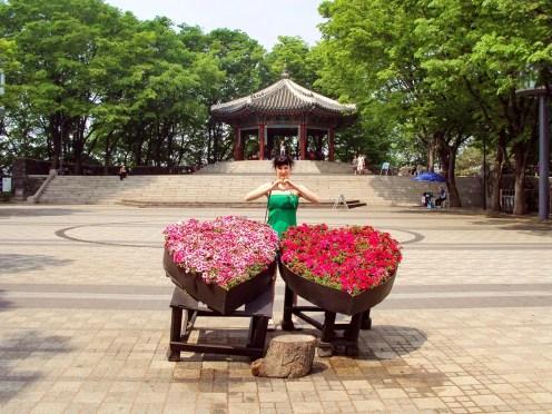 Namsan-Park Seoul