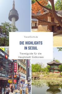 Seoul Reisetipps