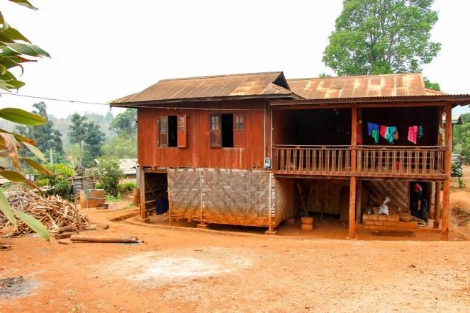 Ein Pa O Haus
