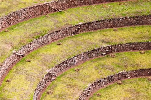 Moray Inka Terrassen