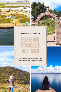 Titicacasee in 2 Tagen