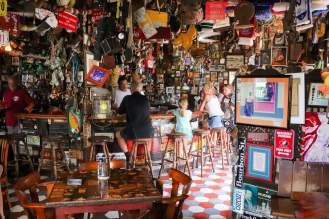Charlie´s Bar and Restaurant in San Nicolas