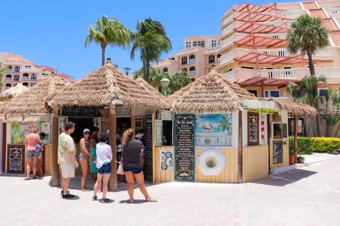 Eduardo's Beach Shack