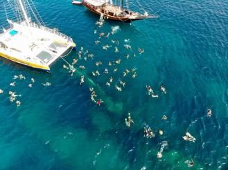 SS Antilla Snorkeling Spot