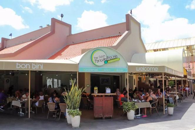 The Dutch Pancakehouse Aruba
