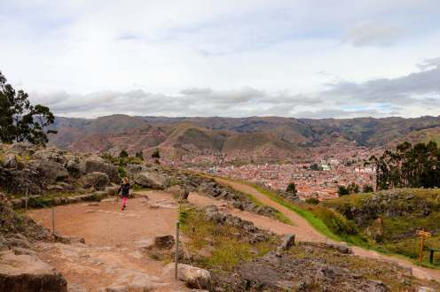 Quenco Peru