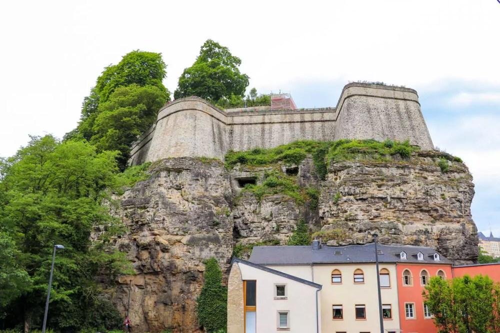 Heiliggeist-Zitadelle