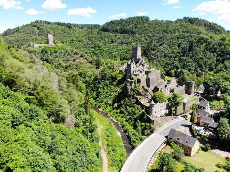 Manderscheider Burgen