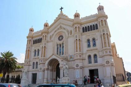 Kathedrale von Reggio Calabria