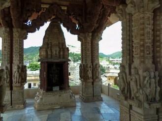 Shree Narsingh Devji Mandir Tempel