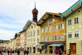 Altes Rathaus Bad Tölz