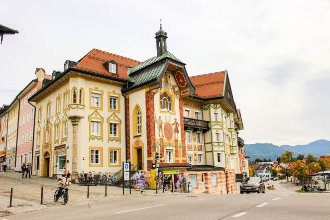 Marienstift Bad Tölz