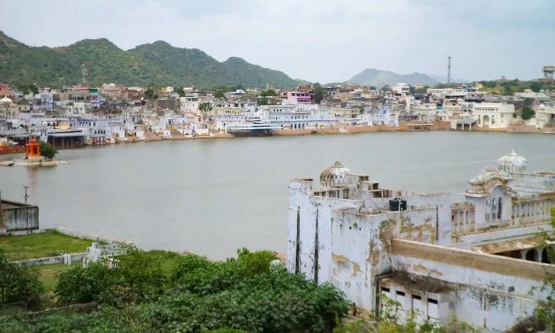 Pushkar Indien