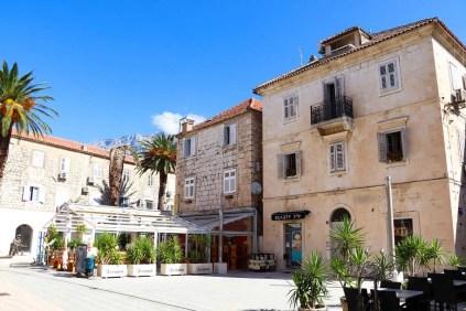 Altstadt Makarska