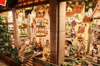 Käthe Wohlfahrt Weihnachtsdorf Rothenburg