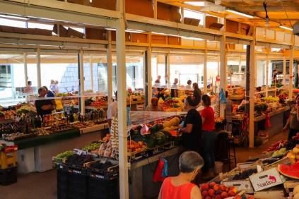 Makarska Markt