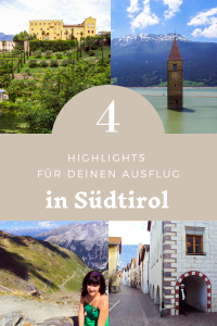 Südtirol Highlights