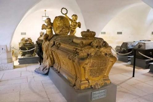 Fürstengruft Ansbach